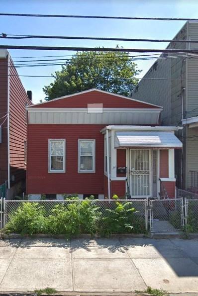 161 Woodlawn Ave, JC, Greenville, NJ 07305 - MLS#: 190006655