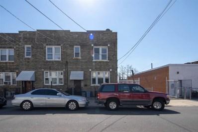 151 Stevens Ave, JC, Greenville, NJ 07305 - MLS#: 190006828