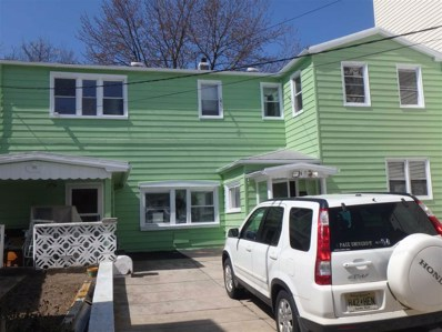 147 Prospect Ave, Bayonne, NJ 07002 - MLS#: 190006971