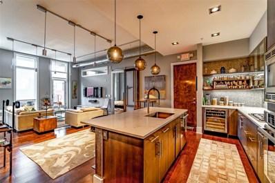 1404 Grand St UNIT 5A, Hoboken, NJ 07030 - MLS#: 190007123
