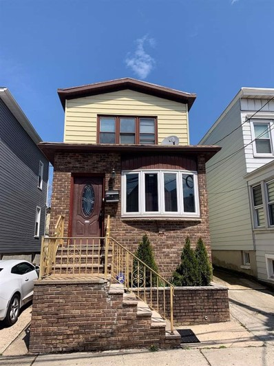 39 West 26TH St, Bayonne, NJ 07002 - MLS#: 190007253