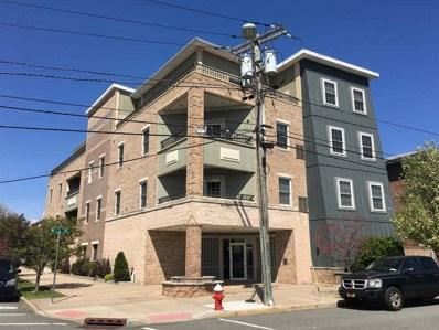 63-65  West 1ST St UNIT 302, Bayonne, NJ 07002 - MLS#: 190007324