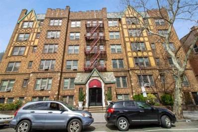 340 Fairmount Ave UNIT 204, JC, Journal Square, NJ 07306 - MLS#: 190007361