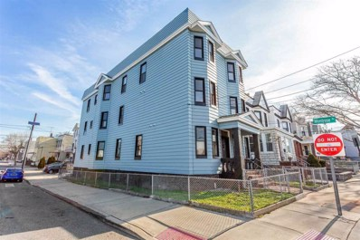 38 Troy St UNIT 3L, JC, Heights, NJ 07307 - MLS#: 190008215