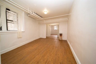 35-39  51ST St UNIT Basement, Weehawken, NJ 07086 - MLS#: 190008360