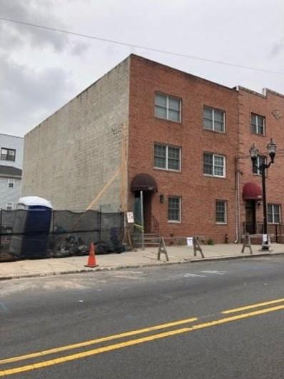 6107 Park Ave UNIT 1, West New York, NJ 07093 - MLS#: 190008571