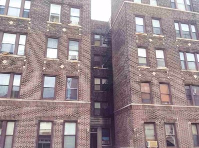 315 56TH St UNIT A2, West New York, NJ 07093 - MLS#: 190009059