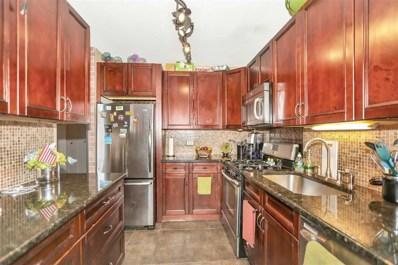 7004 Blvd East UNIT 32B, Guttenberg, NJ 07093 - MLS#: 190009349