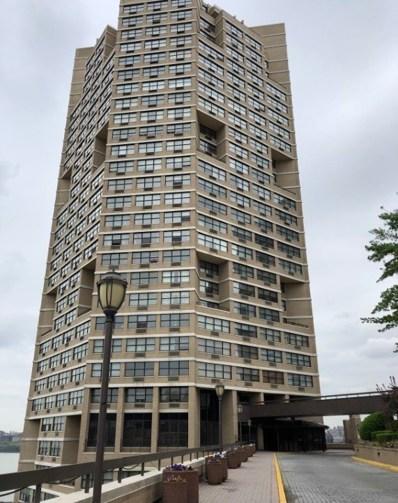 7004 Blvd East UNIT 5A, Guttenberg, NJ 07093 - MLS#: 190010332