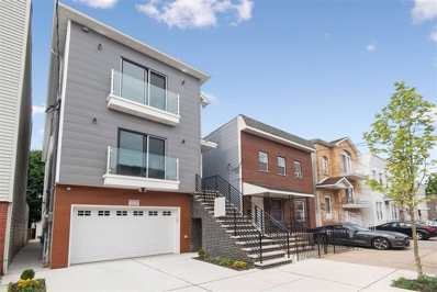 113 Zabriskie St UNIT 1, JC, Heights, NJ 07307 - MLS#: 190011538
