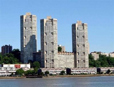 7002 Blvd East UNIT 12A, Guttenberg, NJ 07093 - MLS#: 190012531