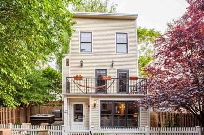 557 2ND St UNIT #7, Hoboken, NJ 07030 - MLS#: 190012764