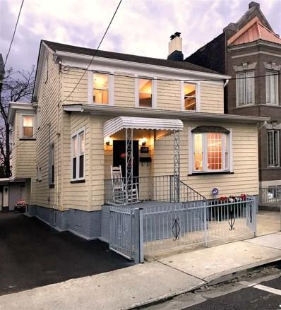 4521 Harrison Pl, Union City, NJ 07087 - MLS#: 190014051