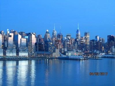 6600 Blvd East UNIT 22A, West New York, NJ 07093 - MLS#: 190015004