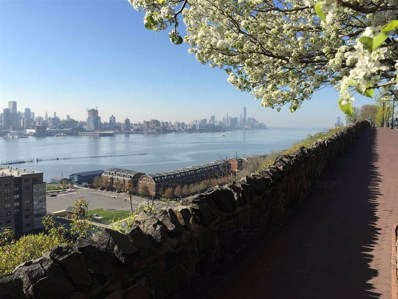 35-39  51ST St UNIT A1, Weehawken, NJ 07086 - MLS#: 190018014