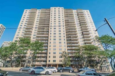 6600 Blvd East UNIT 9K, West New York, NJ 07093 - MLS#: 190018178