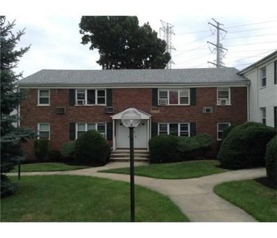 6 Garfield Park UNIT B, Edison, NJ 08837 - MLS#: 1700218