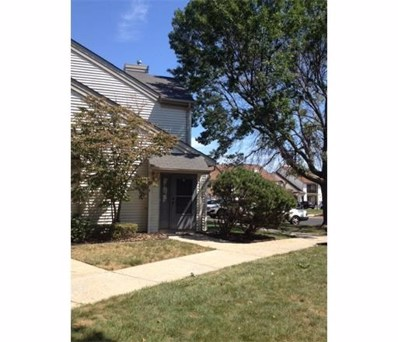 1503 Pebble Place UNIT 1503, Sayreville, NJ 08859 - MLS#: 1703111