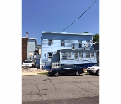 314 Neville Street, Perth Amboy, NJ 08861 - MLS#: 1718824