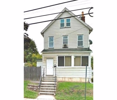 148 Jones Avenue, New Brunswick, NJ 08901 - MLS#: 1719352