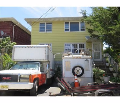 424 Lawton Place, Perth Amboy, NJ 08861 - MLS#: 1721205