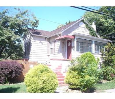 134 McKnight Avenue, Jamesburg, NJ 08831 - MLS#: 1800839