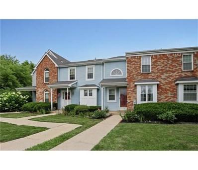 85 Crickhollow Court, Hillsborough, NJ 08844 - MLS#: 1801154