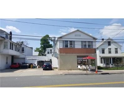 37 Jackson Street, South River, NJ 08882 - MLS#: 1801844