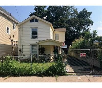 173 Townsend Street, New Brunswick, NJ 08901 - MLS#: 1802163