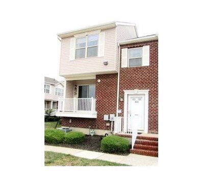 474 Great Beds Court, Perth Amboy, NJ 08861 - MLS#: 1802893