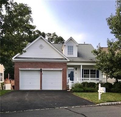 6 Appleby Drive, Helmetta, NJ 08828 - MLS#: 1803090