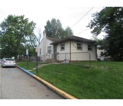 224 Bunns Lane, Woodbridge Proper, NJ 07095 - MLS#: 1803278