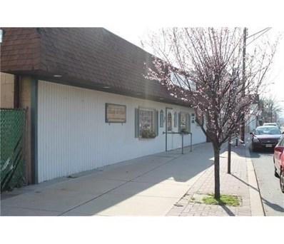 79 E Railroad Avenue, Jamesburg, NJ 08831 - MLS#: 1803632