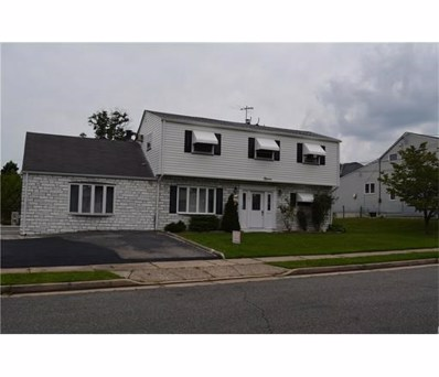 15 Mark Place, Avenel, NJ 07001 - MLS#: 1804055