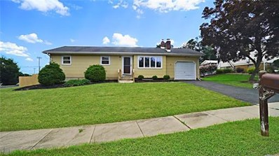 1 Prospect Street, Jamesburg, NJ 08831 - MLS#: 1804082