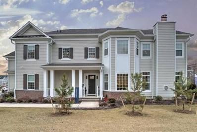 29 Hamilton Drive, Cranbury, NJ 08512 - MLS#: 1804642