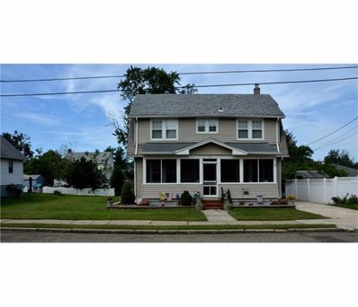 60 Garwood Street, South River, NJ 08882 - MLS#: 1804818
