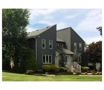 10 Mindy Lane, Monroe, NJ 08831 - MLS#: 1804853