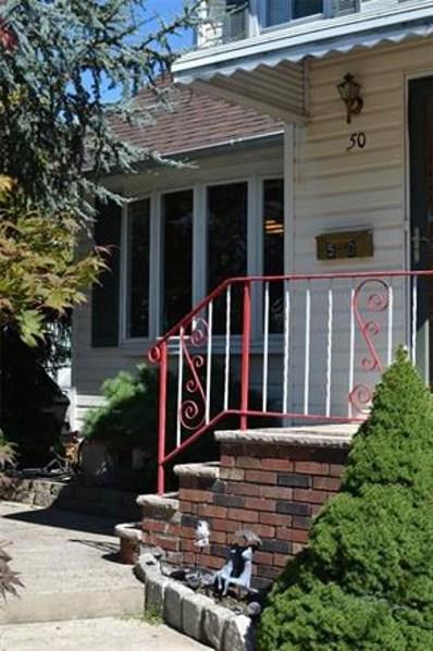 50 Robin Place, Sayreville, NJ 08859 - MLS#: 1804923
