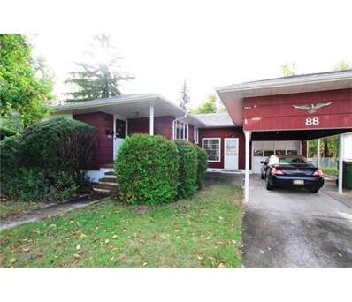 88 Leslie Street, Edison, NJ 08817 - MLS#: 1805335