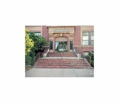434 Lawrence Street UNIT 20, Perth Amboy, NJ 08861 - MLS#: 1805524