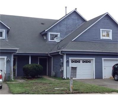 173 Comstock Street UNIT 4, New Brunswick, NJ 08901 - MLS#: 1805548