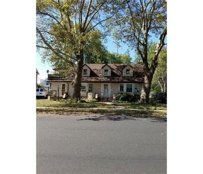 17 Lafayette Avenue, Edison, NJ 08837 - MLS#: 1805601