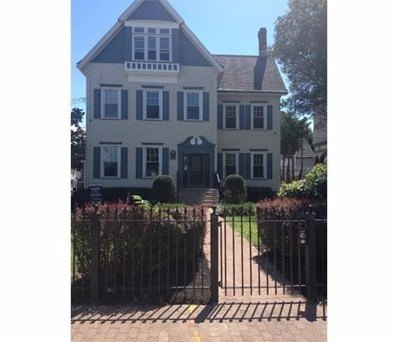 142 Livingston Suite 2 Avenue, New Brunswick, NJ 08901 - MLS#: 1805947