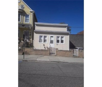 433 Lawton Place, Perth Amboy, NJ 08861 - MLS#: 1806171