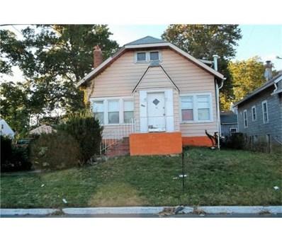 527 S Lincoln Avenue, Iselin, NJ 08830 - MLS#: 1806233