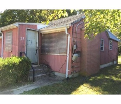 13 E Church Street, Jamesburg, NJ 08831 - MLS#: 1806334