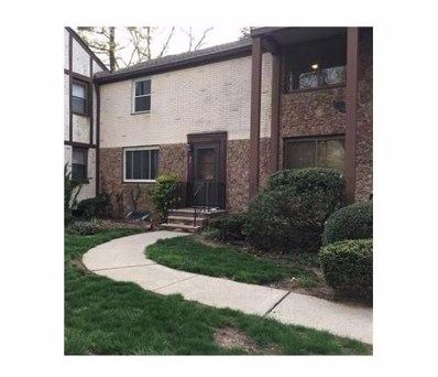 33 Kate Lane UNIT 210C, Metuchen, NJ 08840 - MLS#: 1806392
