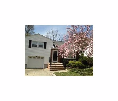 1615 Central Avenue, Highland Park, NJ 08904 - MLS#: 1807619