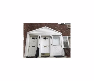 15A Gramercy Gardens UNIT 15A, Middlesex Boro, NJ 08846 - MLS#: 1807678